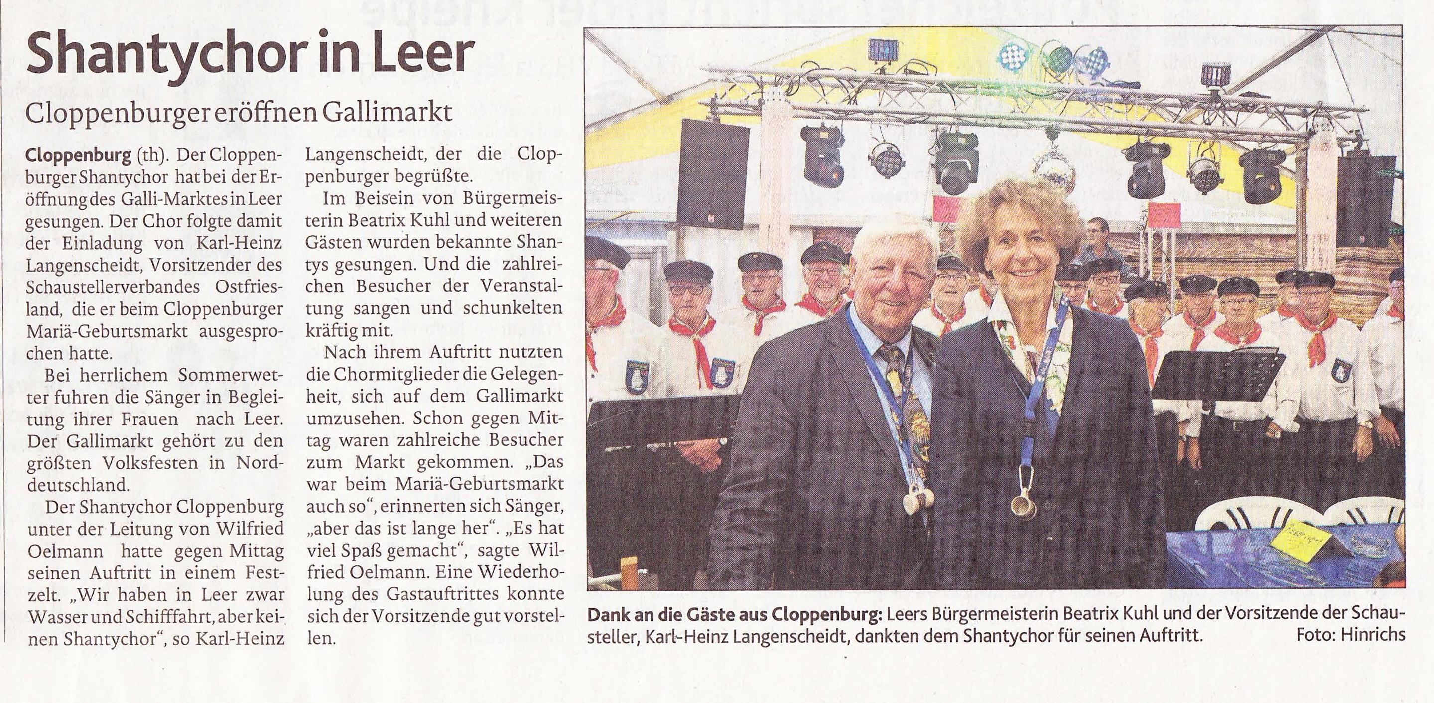 Quelle: Münsterländische Tageszeitung